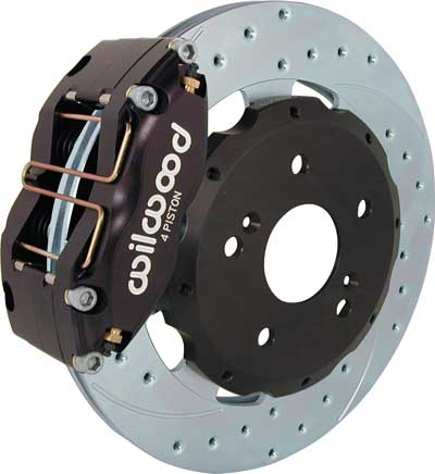 Wilwood Brakes On Cars